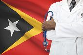 Concept Of National Healthcare System - East Timor