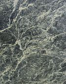 Black White Beige Yellow Wavy Vein Marble Sheet Slab