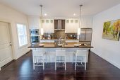 stock photo of kitchen appliance  - Modern - JPG
