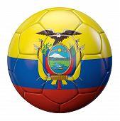 Ecuador Flag Football