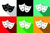Theatre Icons