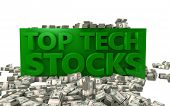 Top Technology Stocks
