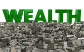 Wealth and Financial Security