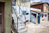 Neighborhood Poor And Neglected