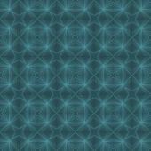 Blue shiny lines texture background