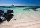 picture of faro  - Fuerteventura Faro de Toston in El Cotillo - JPG