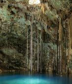Cenote Xkenken