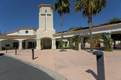 Southern California Church