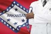 Concept Of National Healthcare System - Arkansas