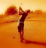 Ace Golfer