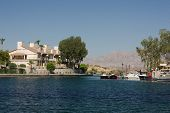 lake Havasu  harbour
