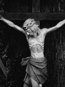 picture of passion christ  - Jesus Christ crucified  - JPG
