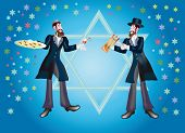 A Merry Holiday Purim