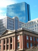 Boston Cluster.