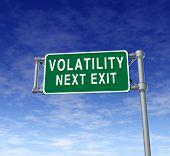 Volatilidade