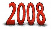 2008 Red