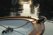 Small boat anchor