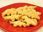 Dinosaur Nuggets 1
