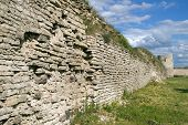 Old Fortification Wall