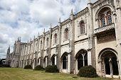 Jerónimos Monastery - Belem Lisbon Portugal
