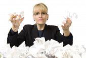 No More Paperwork!