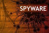 Spyware-Sicherheitswarnung
