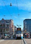 City Tram Amsterdam