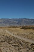 Road to Nowhere in The High Sierra