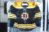 Camiseta de Boston Bruins