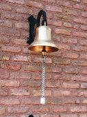 bell hanging
