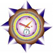 stock photo of barometer  - Barometer - JPG