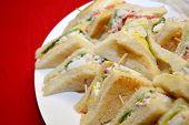 Egg Sandwich Bread