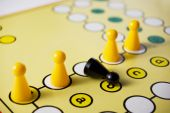 Intolerance In A Board Game