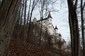 The Tratzberg Castle