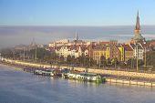 Szczecin (stettin) City.