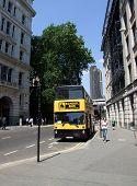 London City 19 poster