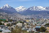 pic of tierra  - Ushuaia is the southernmost city in the world - JPG