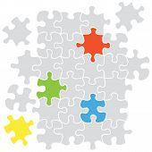 Set - Puzzle