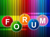 Forums Forum Means Social Media And Site