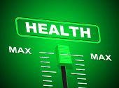 Max Health Indicates Preventive Medicine And Doctors