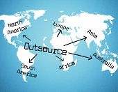 Outsource Worldwide Represents Independent Contractor And Resources