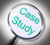 Case Study Shows Learned Searching And Education