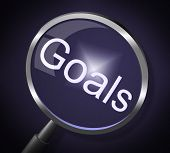 Magnifier Goals Represents Targeting Motivation And Search