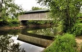Covered Bridges of Vermont