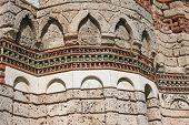 Ancient church in Nessebar, Bulgaria