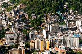 Rio de Janeiro Urban Contrasts