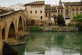 Puente  la Reina Spain