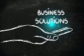 Successful Business Solutions In Your Hands