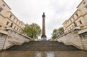 Duke Of York And Albany Column, London, Uk
