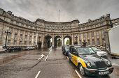 Admirality Arch, London, Uk